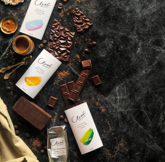 Clean Food by Coconut Mama