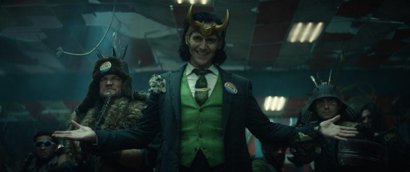 Image of Loki for Loki series article
