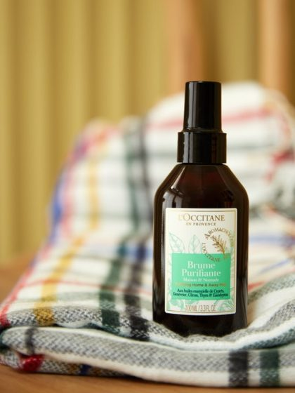 Purifying Home & Away Mist