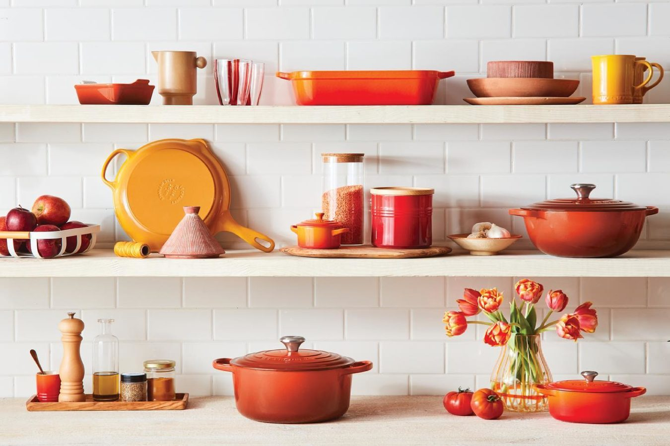 5 beautiful kitchen items for a super Instagrammable kitchen