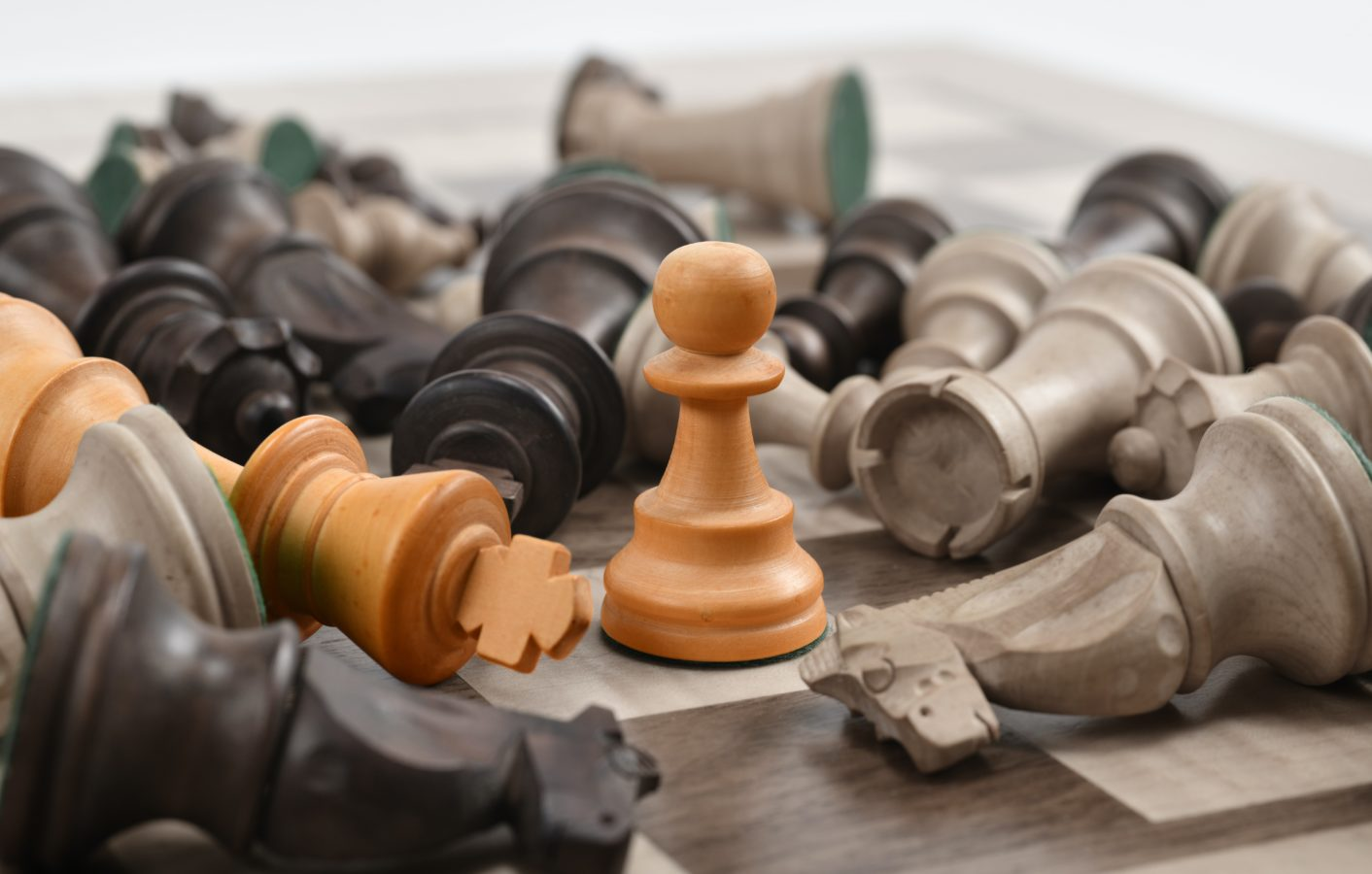 5 chess sets to keep you busy in lockdown