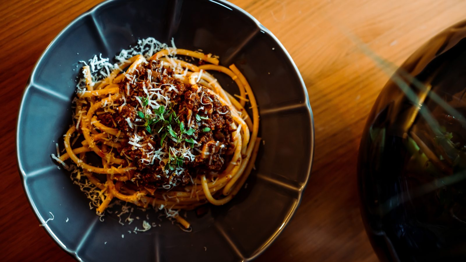 How to perfect spaghetti bolognese at home, according to 6 Italian chefs in Bangkok