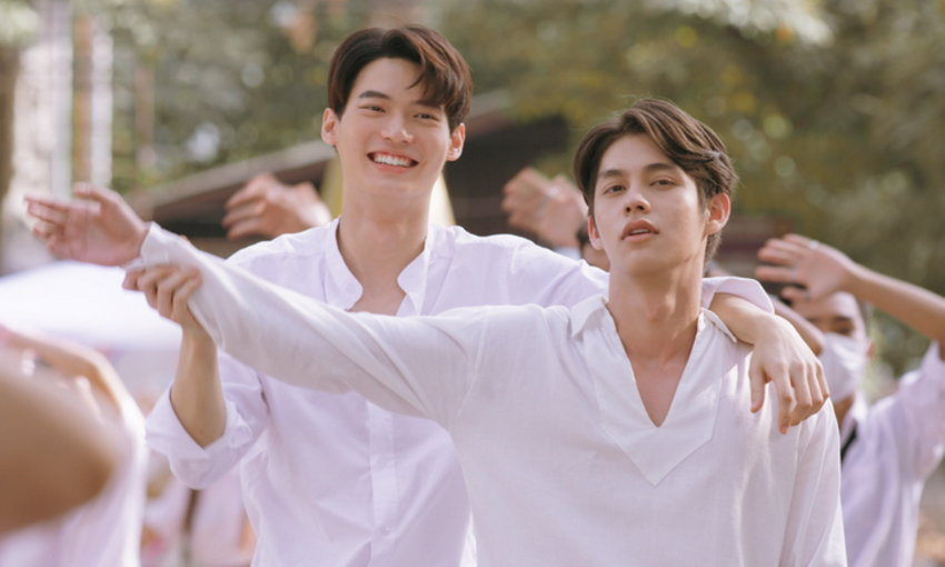 Thai TV shows that are making waves in Asia