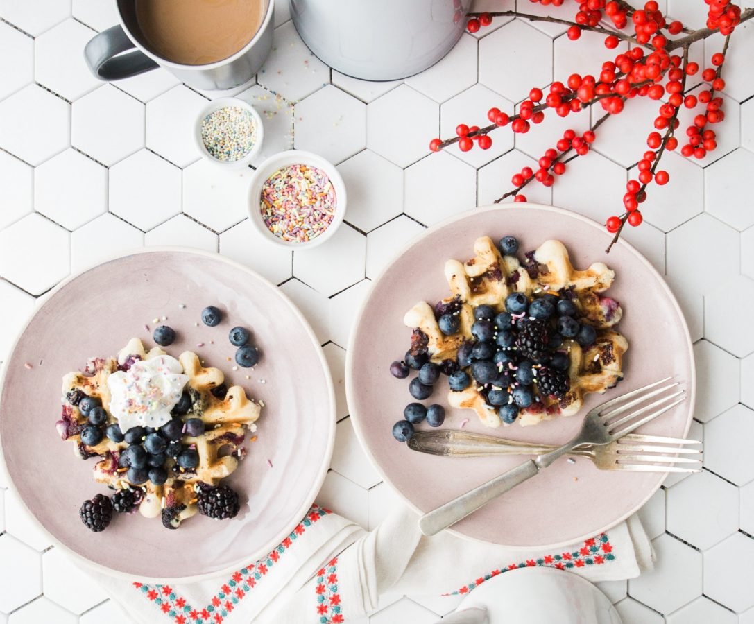 10 easy breakfast dishes you can make with an air fryer