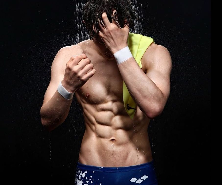 Tokyo 2020: the 10 hottest Olympic swimmers you should be following