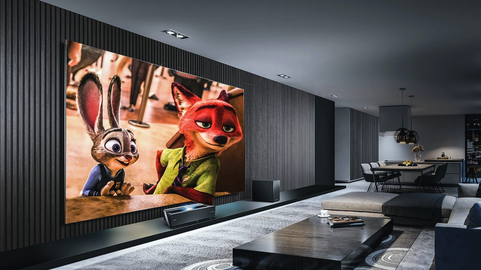 5 best smart TVs to shop, according to your taste in movies
