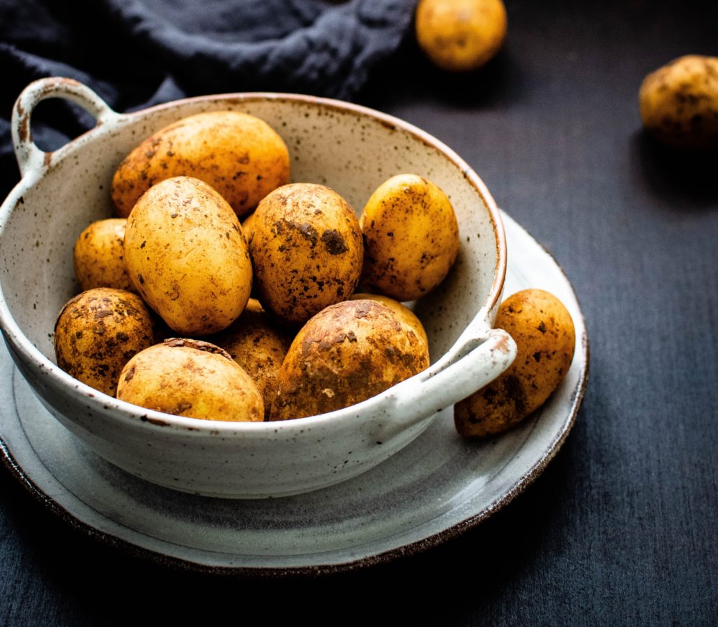 Potato milk may be the most climate-friendly dairy alternative yet