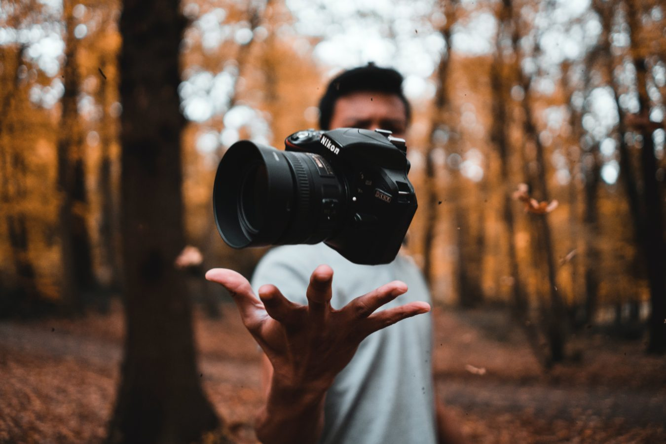 8 photography tips for World Photography Day