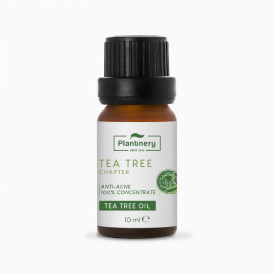 Plantnery Tea Tree Oil Acne Spot