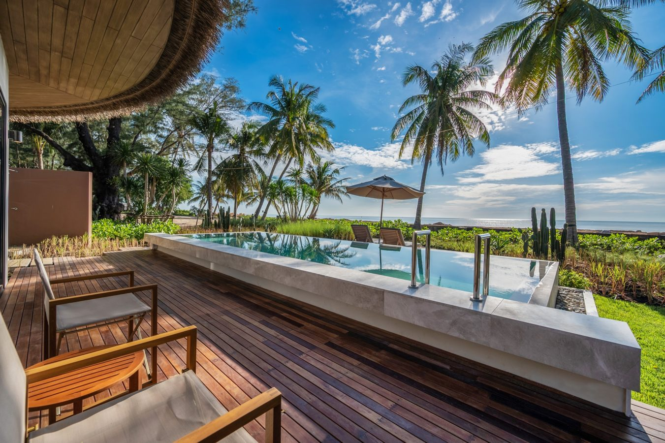 The best long-stay hotel deals in Hua Hin
