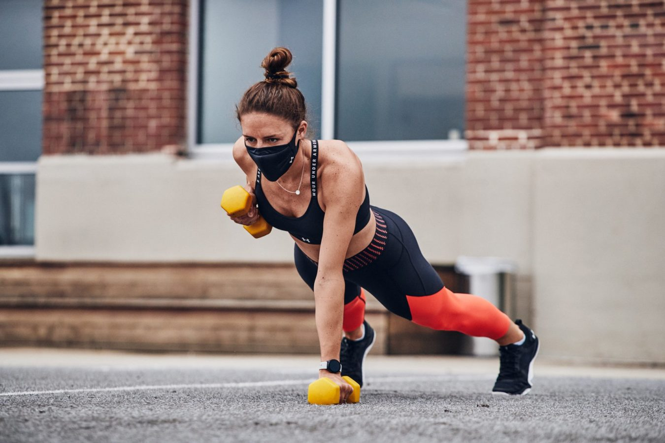 The 6 best sports masks to wear for outdoor exercise