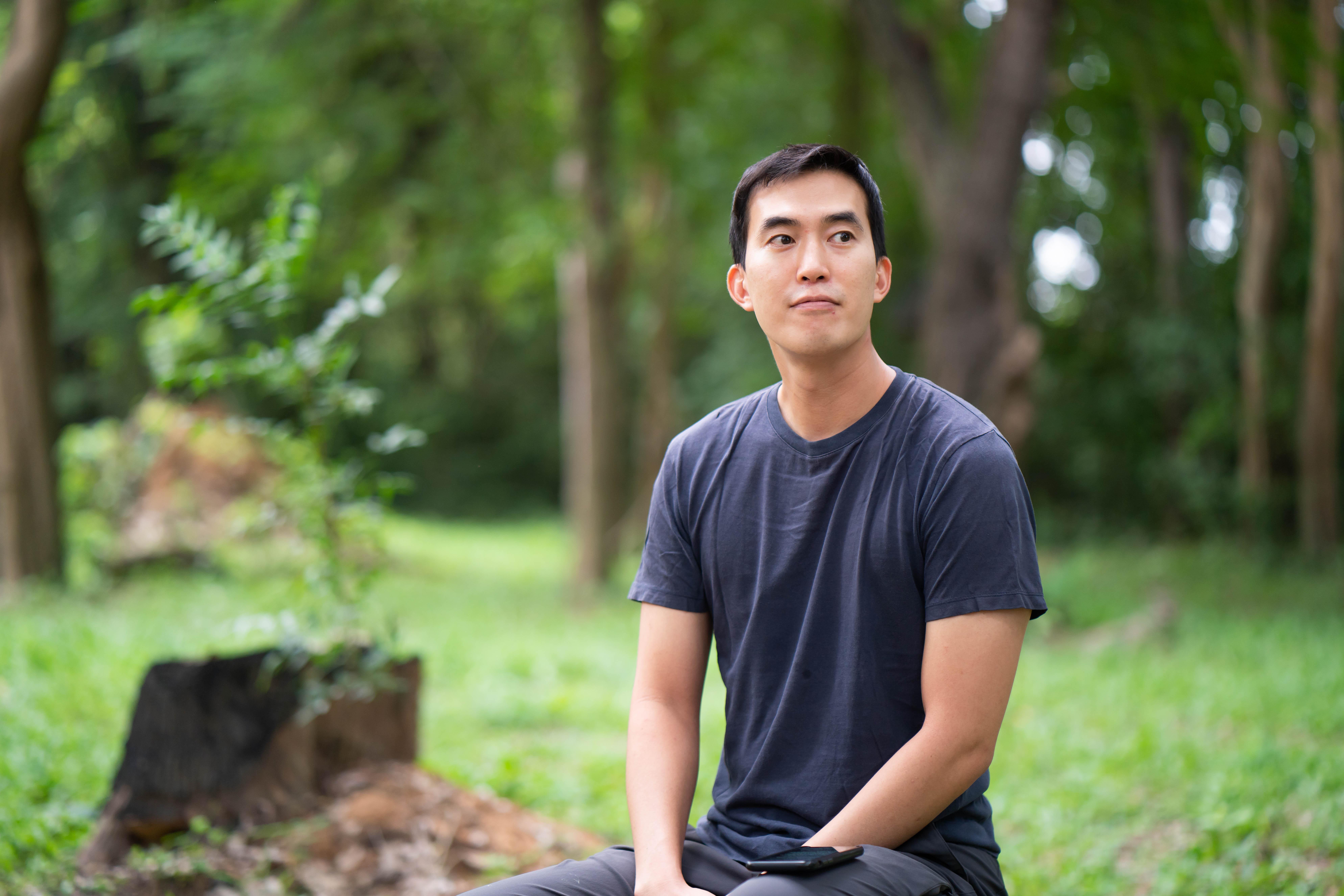 director josh kim