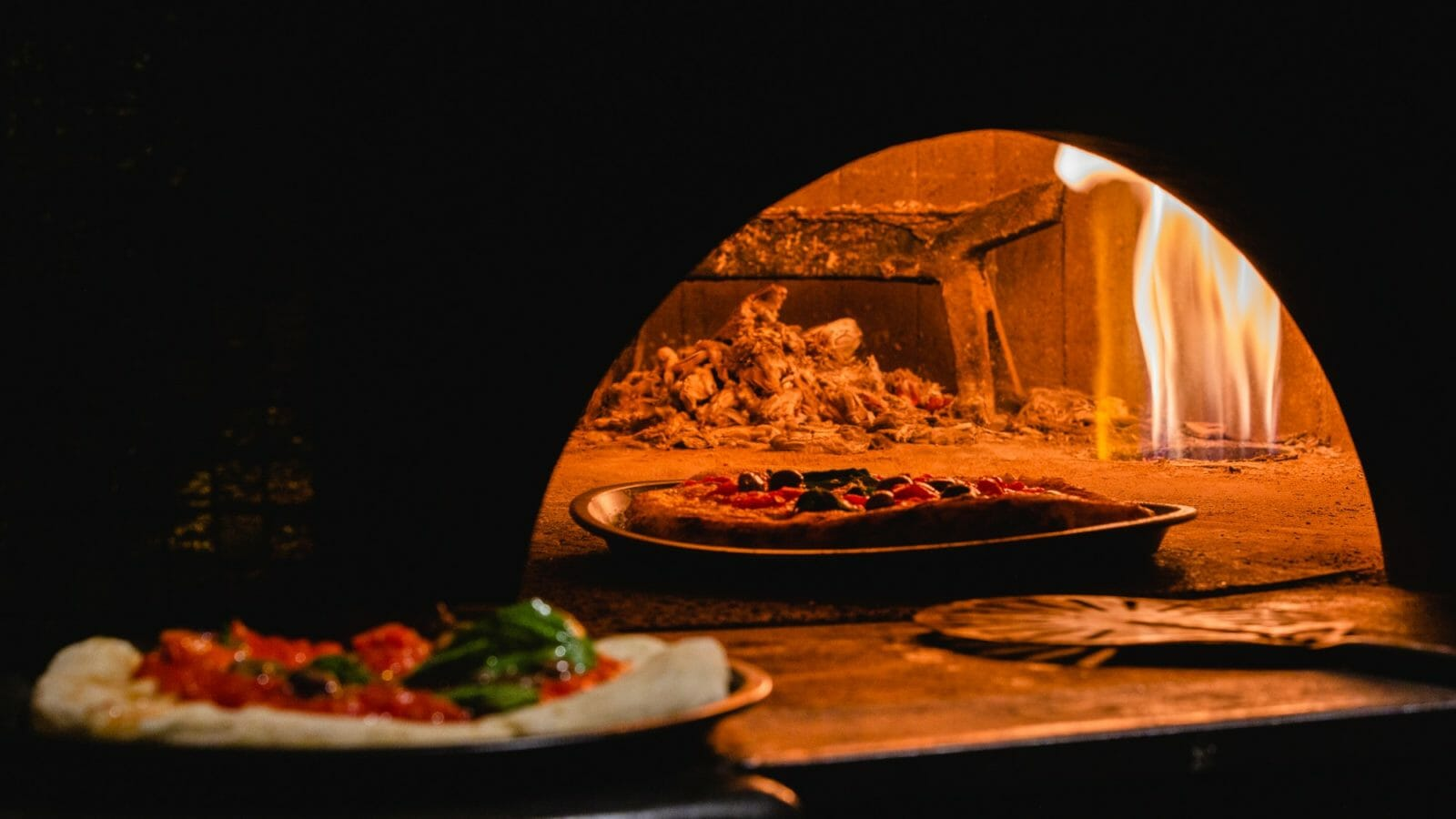 The Bangkok pizzerias that made it onto the 2021 50 Top Pizzas in Asia list