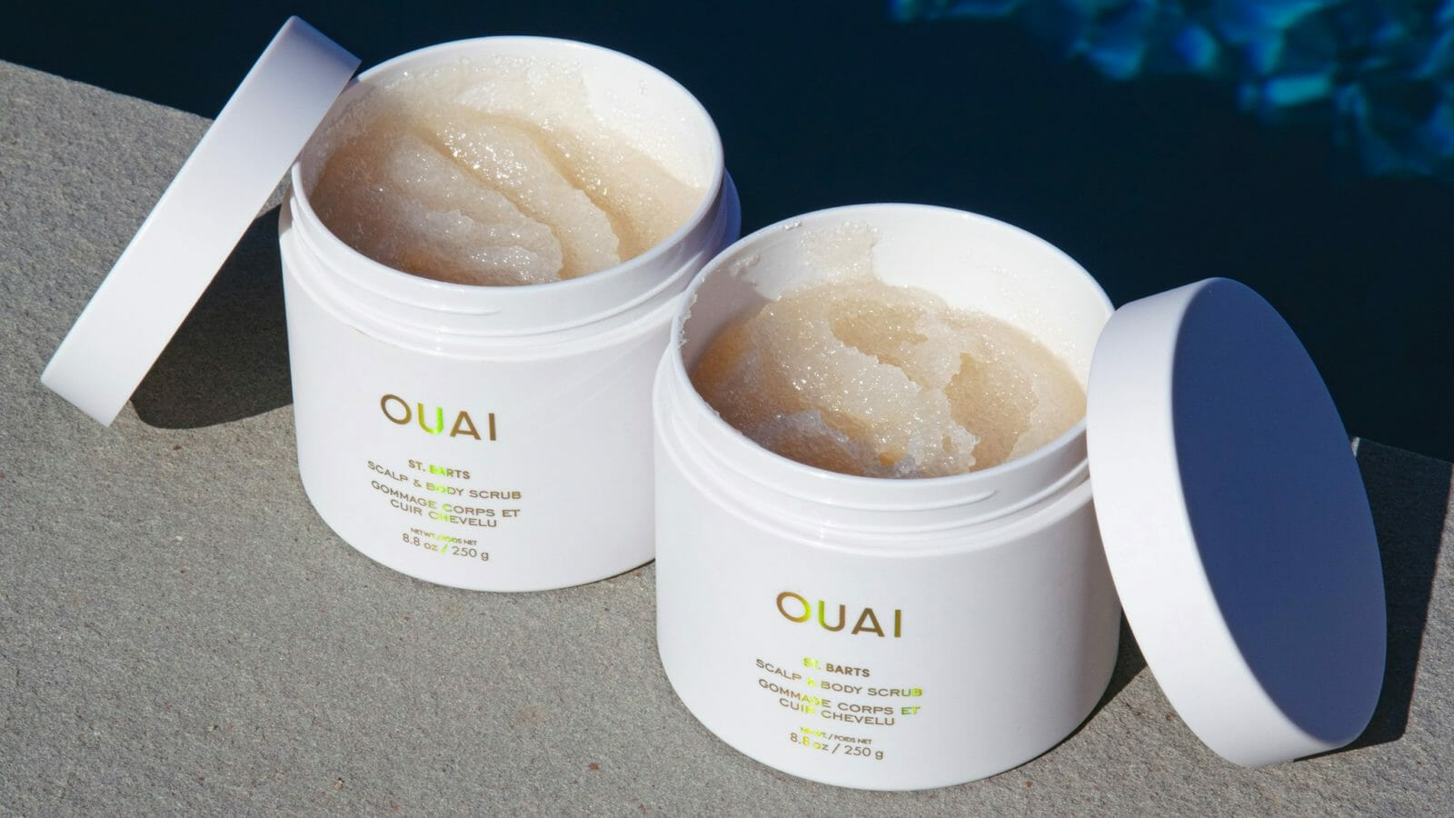 The best body scrubs to exfoliate your skin this weekend
