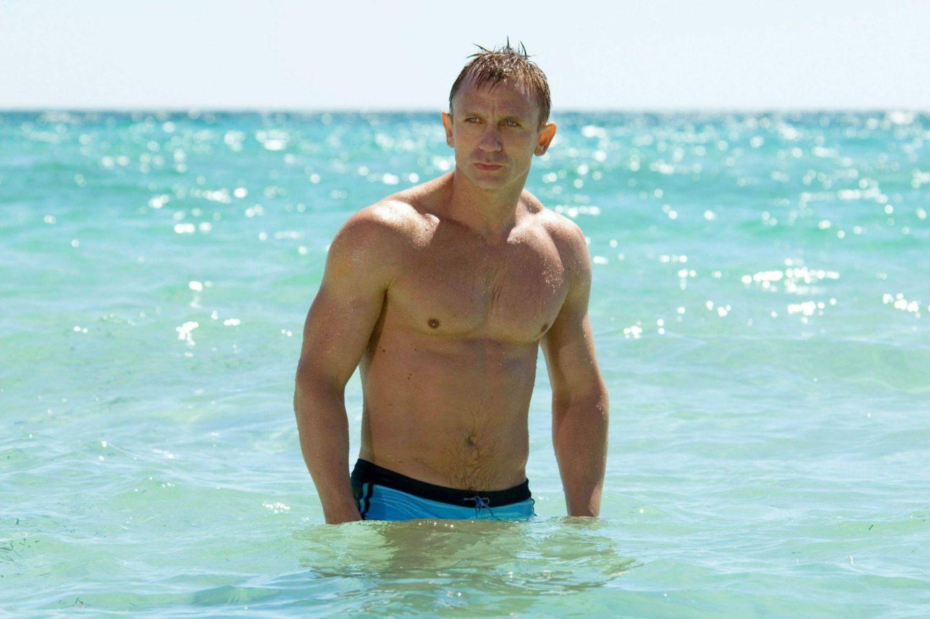 Goodbye, Daniel Craig: who will become the next James Bond?