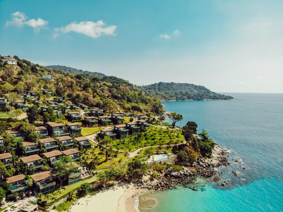 Phuket opens to all vaccinated travellers from any country