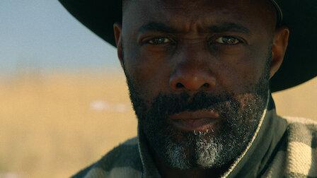 Jay-Z The Harder They Fall Idris Elba