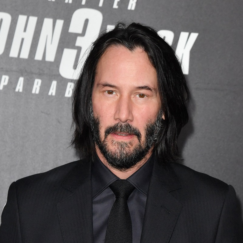 Waiting for 'The Matrix Resurrections': 5 other movies starring Keanu Reeves