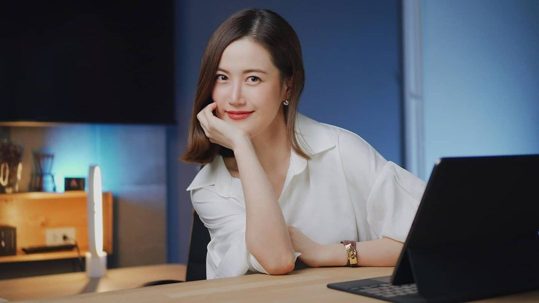 Good Life Gurus: Faunglada, leading woman in tech from the Ladies of Digital Age