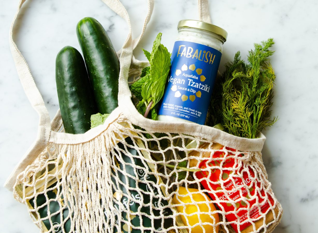 Where to find vegan grocery products to stock up your plant-based pantry