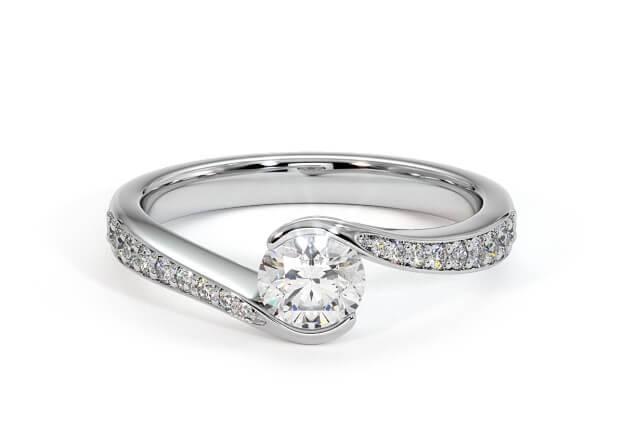 Rhapsody ring, Ingle & Rhode (Photo credit: Ingle & Rhode)