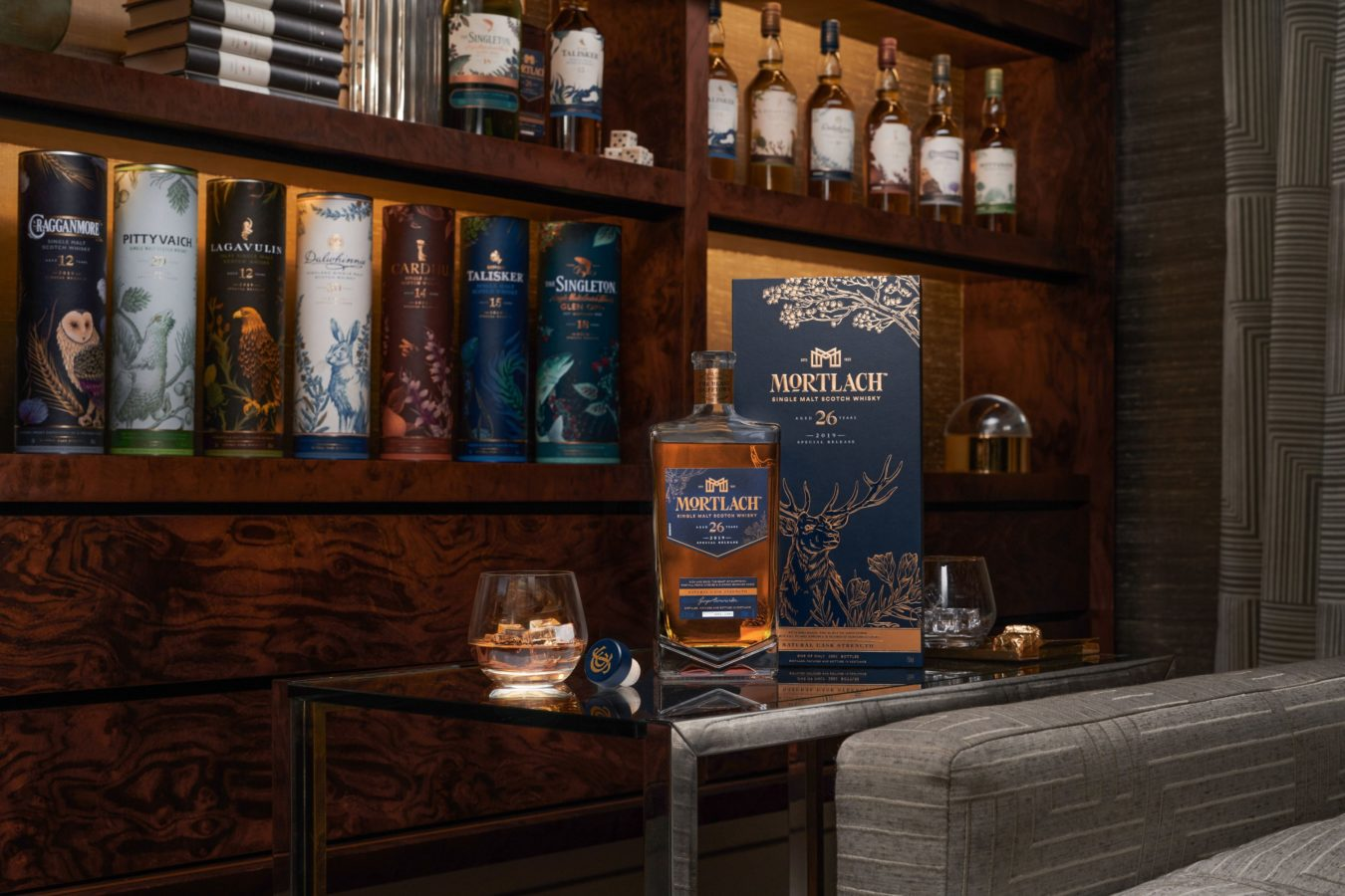 Indulge your palate with Diageo's latest Special Releases Collection