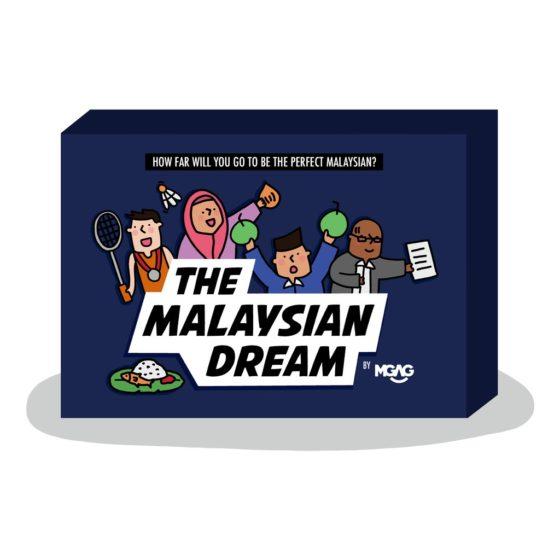 The Malaysian Dream