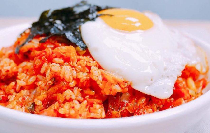 Da Sa Rang Korean BBQ