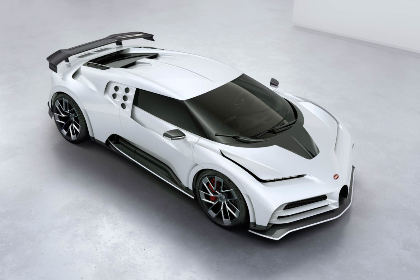 Here Is What Makes A Bugatti Supercar So Expensive Yet So Desirable