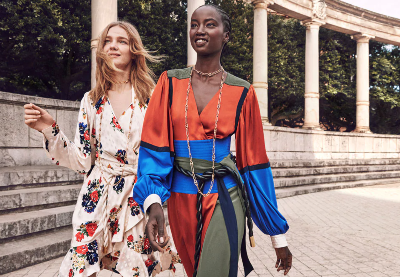 Count on these summer dresses to keep your spirits high when heading out