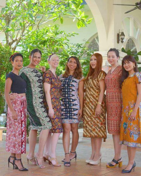 10 Modern Malaysian Batik Brands We Can't Get Enough Of