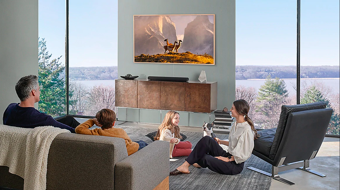 Review: Samsung brings art and technology to life with The Frame TV