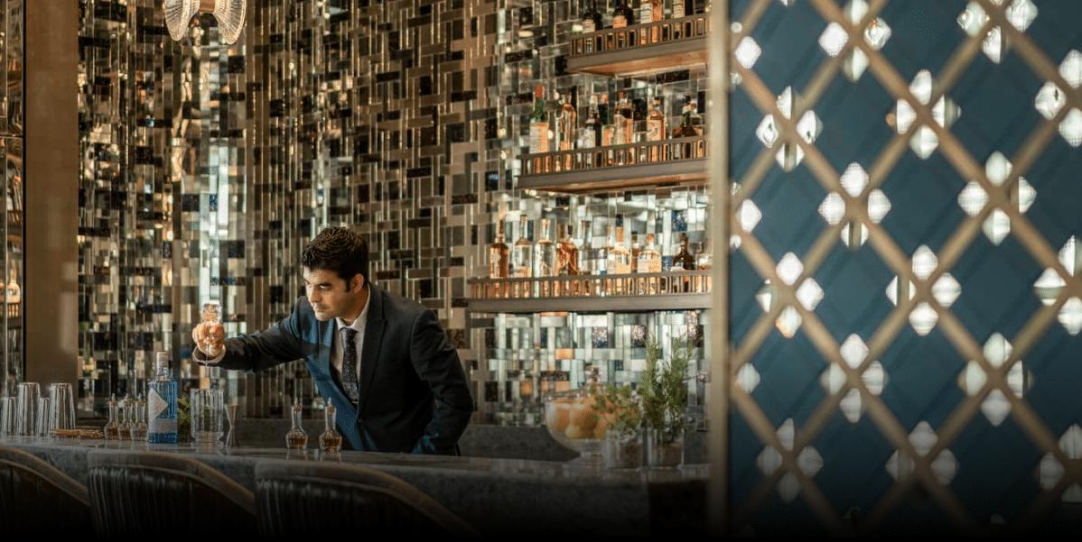 Bar Trigona makes history as the first Malaysian bar to enter World's 50 Best Bars 2020