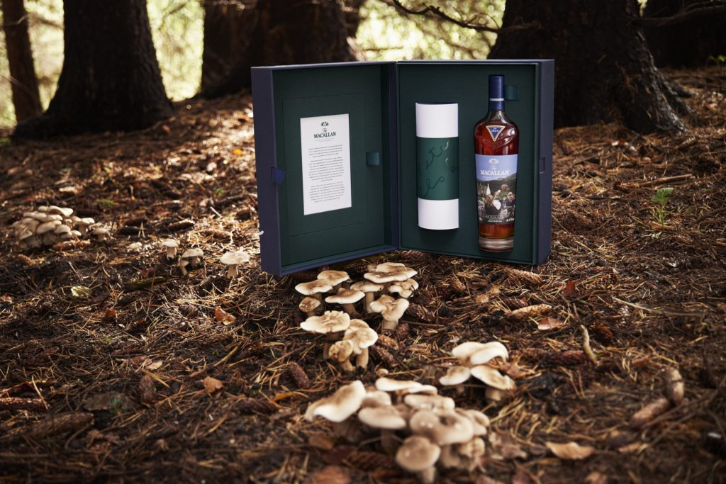 The Macallan An Estate, A Community and A Distillery