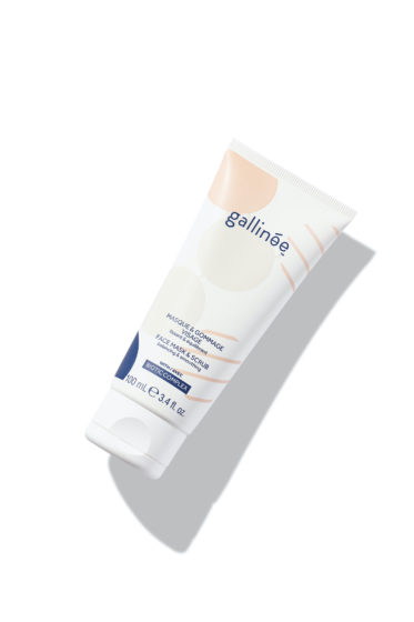 Gallinée Face Mask and Scrub