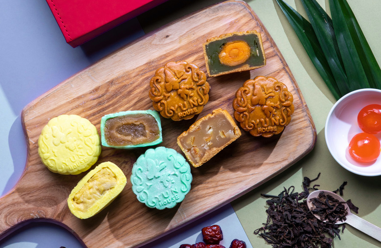 Your guide to the best mooncakes in KL for Mid-Autumn Festival 2021