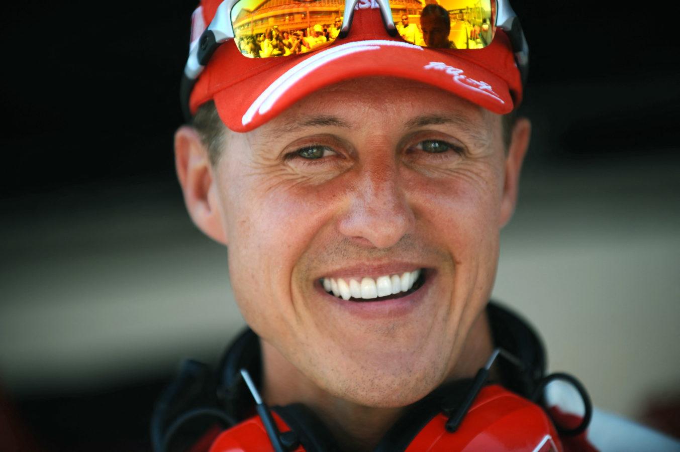 New Netflix film unearths the lesser-known side of Michael Schumacher