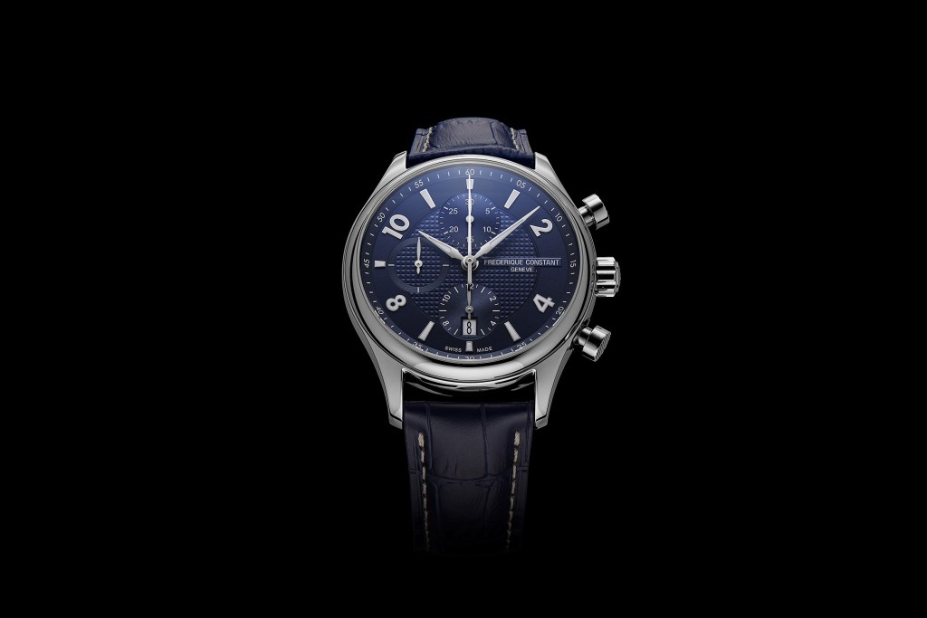 Frederique Constant Runabout Chronograph Automatic watch