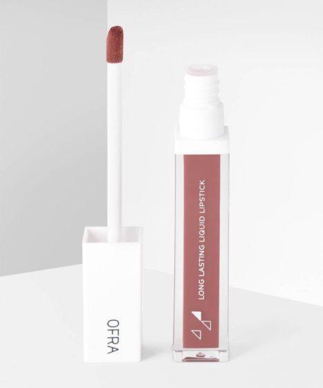 Ofra X Manny MUA Long Lasting Liquid Lipstick