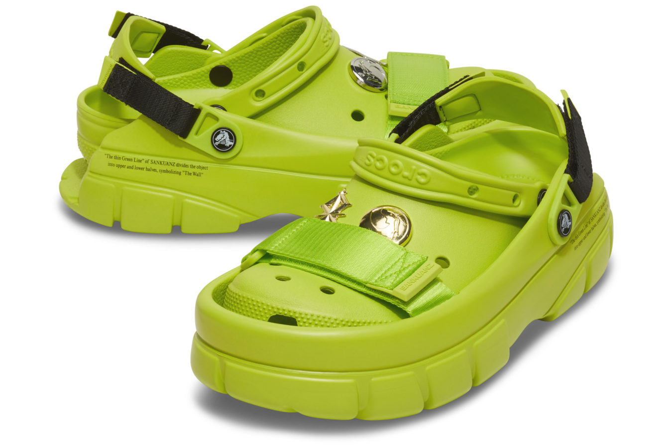 From ridicule to winning over high fashion, how did Crocs defy the odds?