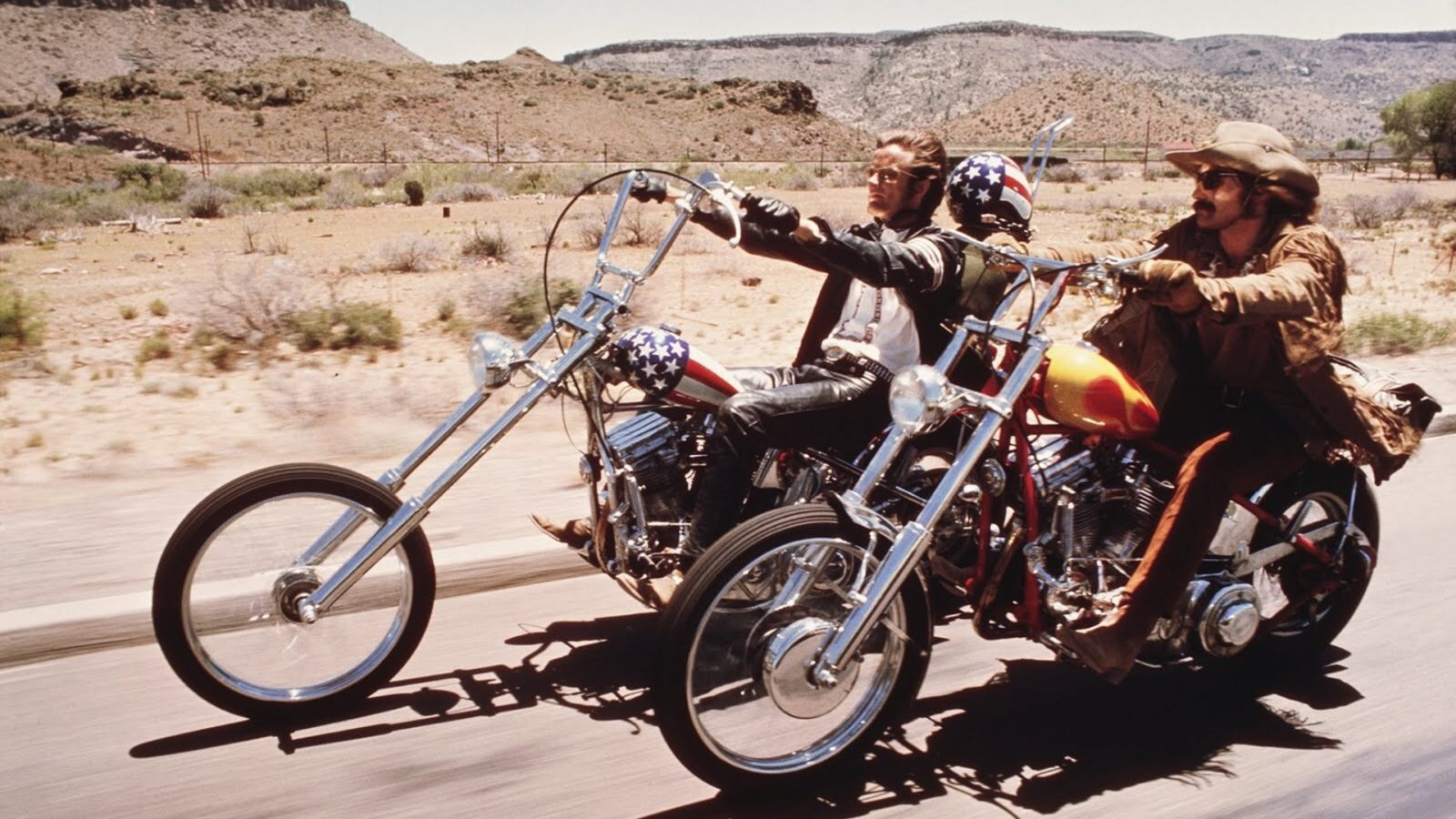 10 unforgettable motorcycles in films that you would want to ride
