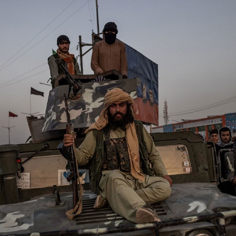 How can you help the humanitarian crisis unfolding in Afghanistan?