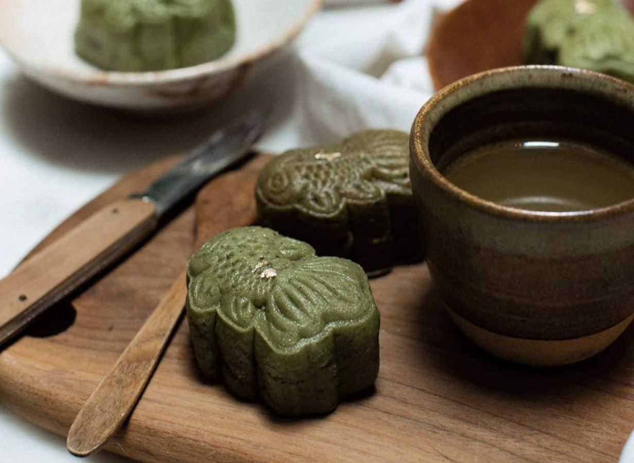 These artisanal mooncakes are perfect as Mid-Autumn Festival gifts