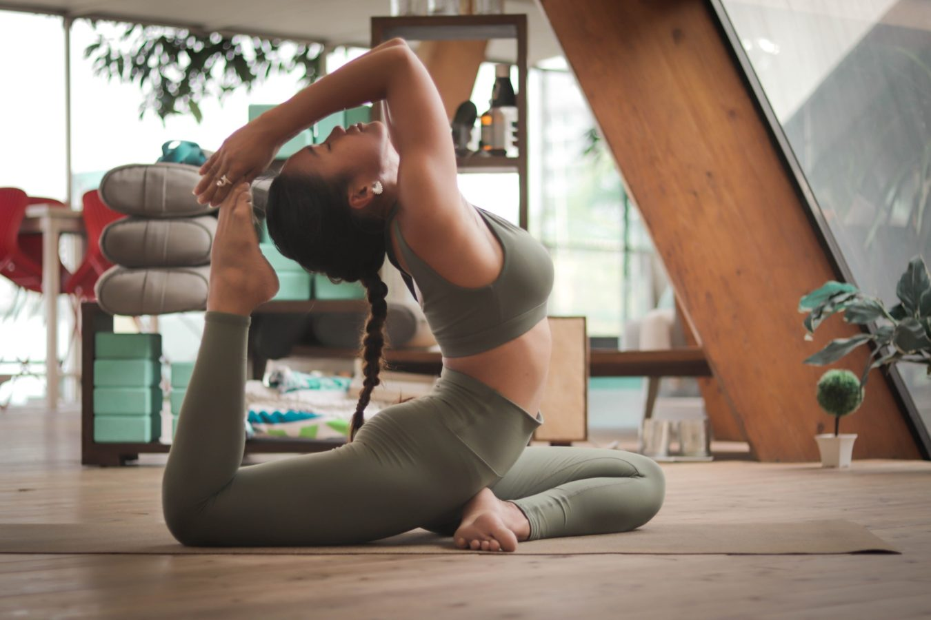 Budget-friendly gym essentials you need for a productive workout at home