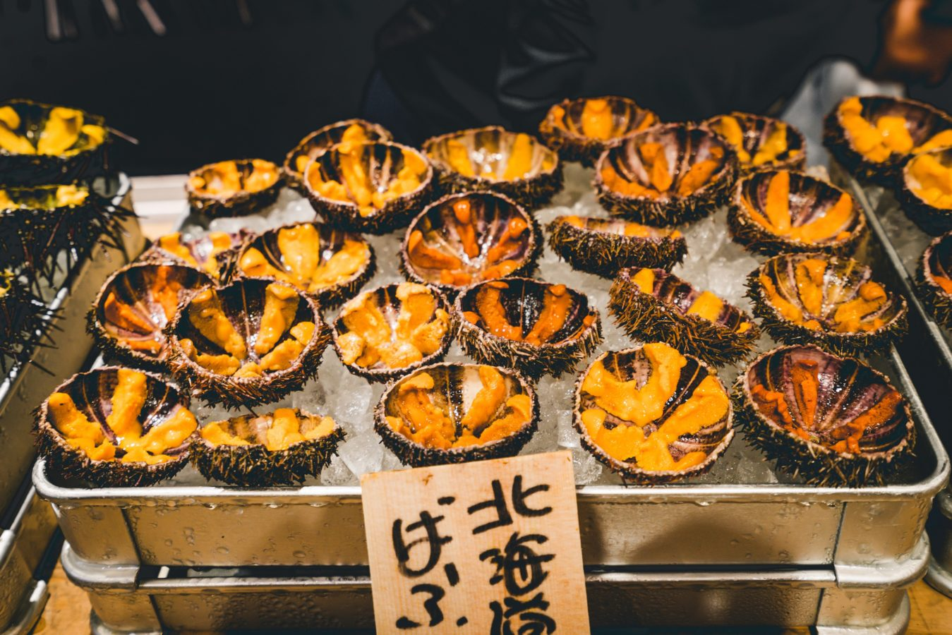 What is uni and why gourmets and chefs can't get enough of it?