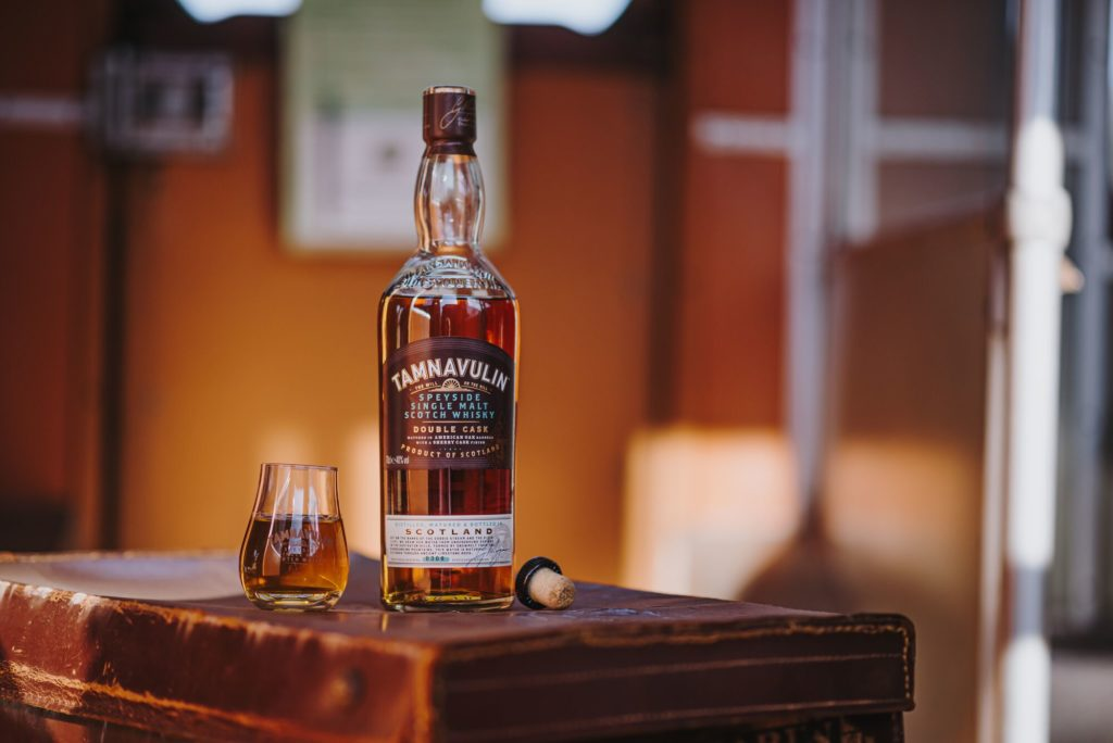 Tamnavulin Double Cask whisky
