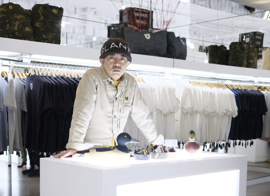 Nigo, Bape founder and streetwear icon, is the new artistic director of Kenzo
