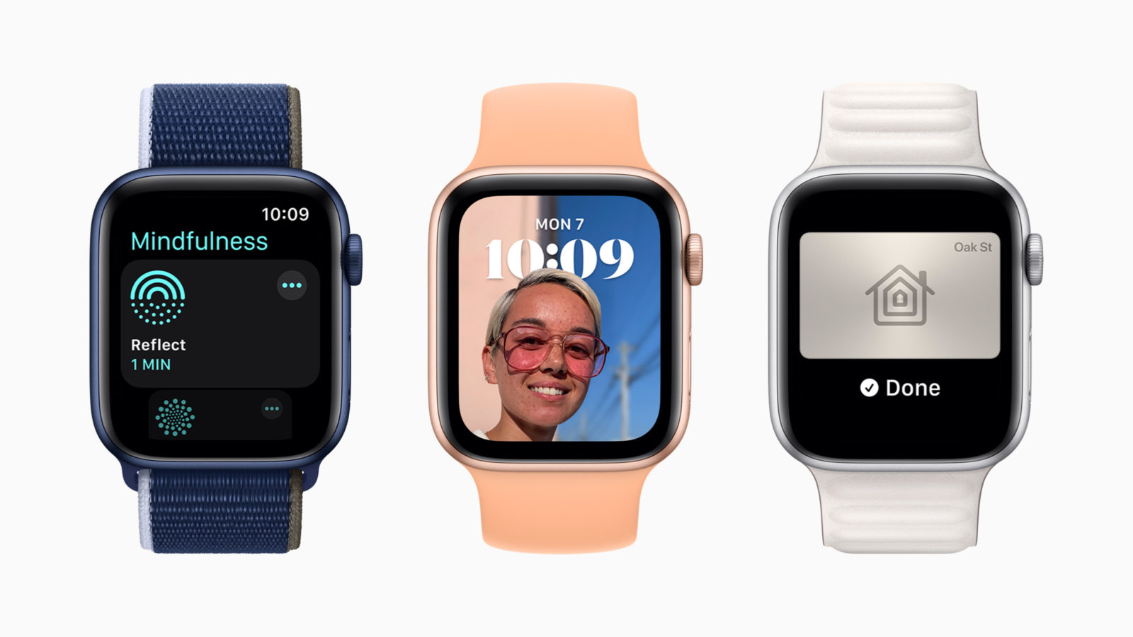 Here's what to look forward to when you update your Apple Watch to watchOS 8