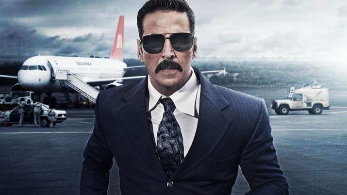 'Bell Bottom' starring Akshay Kumar is based on true events in the '80s