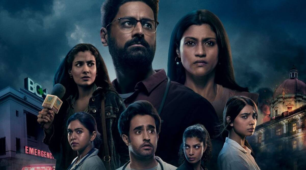Mumbai Diaries 26/11 is a must-watch series inspired by terrorist attacks